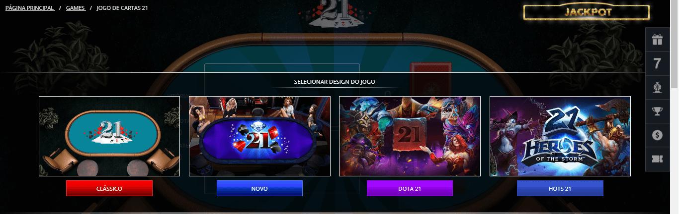 Desfrute da 22bet Casino Games