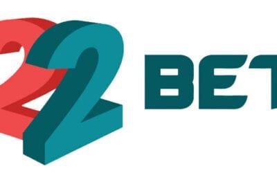 22Bet Bónus – O Melhor das Apostas Desportivas e Casino Online