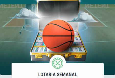 Promoções Lotaria