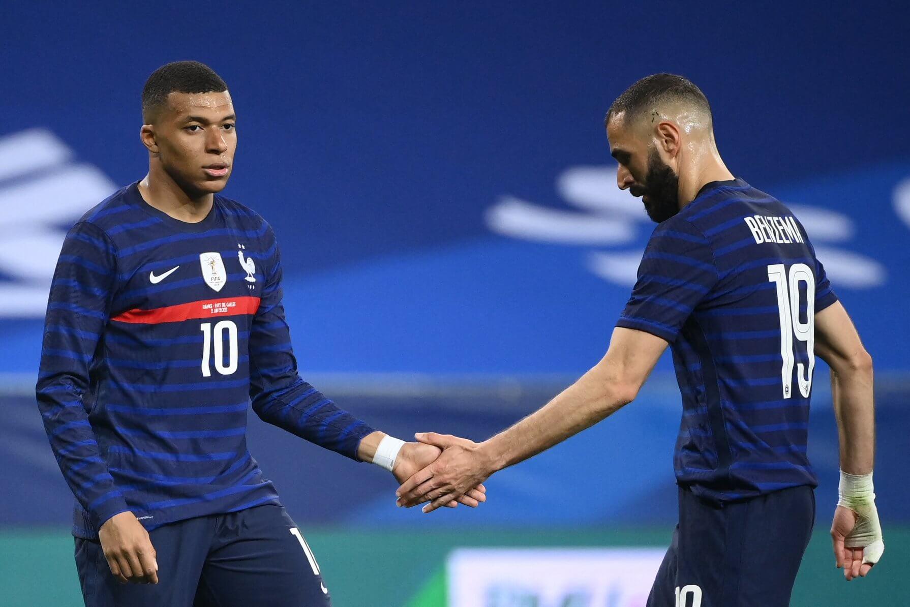 Faça Apostas Euro 2020 na França