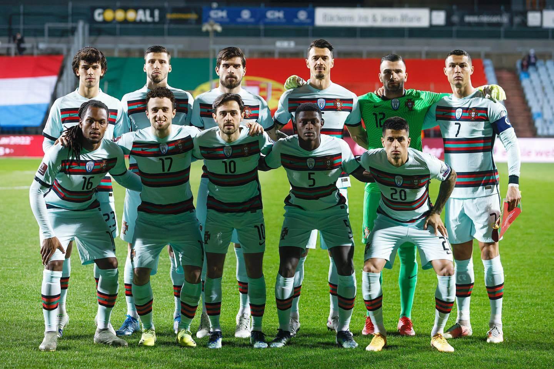 Aposte em Portugal nas casas de apostas Euro 2020