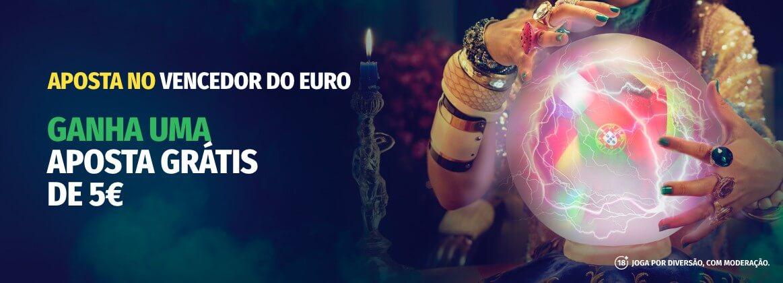 Solverde bónus apostas Euro 2020