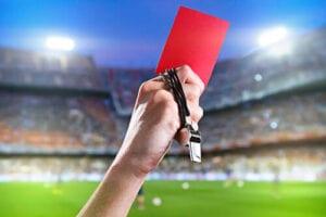 Erros nas Apostas de Futebol