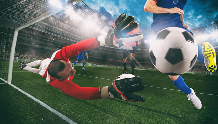 Apostas de Futebol - Imagem de Destaque