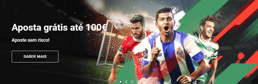 Leon Aposta Grátis até 100€!