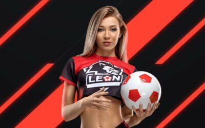 Leon Portugal chega ao mercado com aposta grátis de 100€